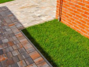 Badacsony terra-antracit 6 cm
