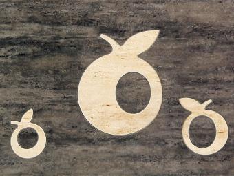 DS Toscana Braz Apple