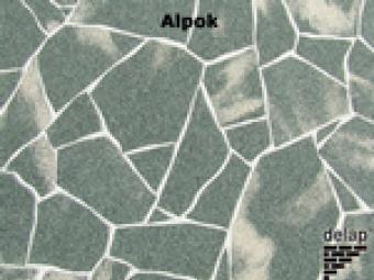 Delap Alpok