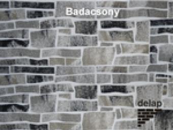 Delap Badacsony 1