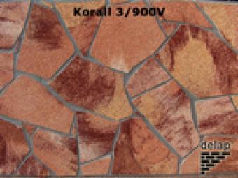 Delap Korall 3/900V