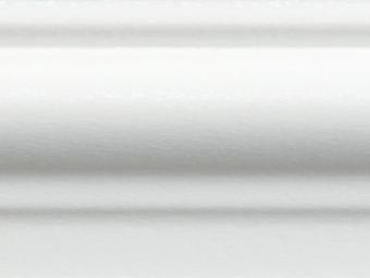 L Graphite White