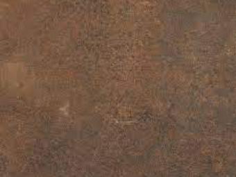 Lofty Rust Lap