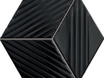 M Colour Black