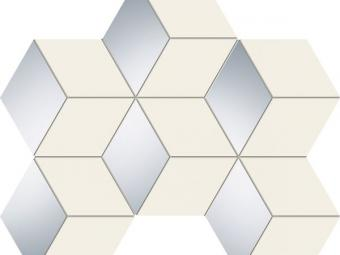 M Soho White Hex