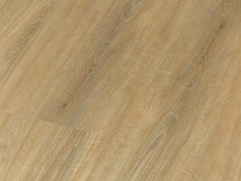 Classic Natural Oak Chalky Cream