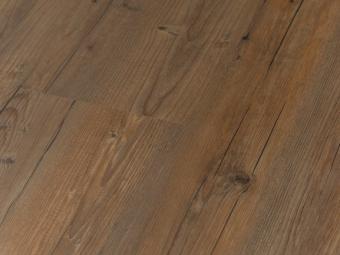 First Pine Rustic Dark Brown