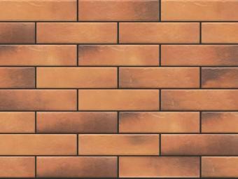 Retro Brick - Curry