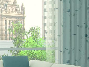 Riverside függöny