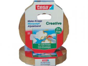 TESA Creative ívtakaró festő- és mázolószalag