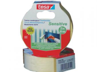 TESA Sensitive Festő és mázolószalag érzékeny felületekre