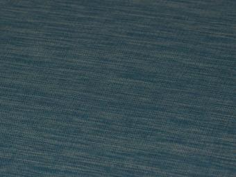 Woven Wave Blue Iron